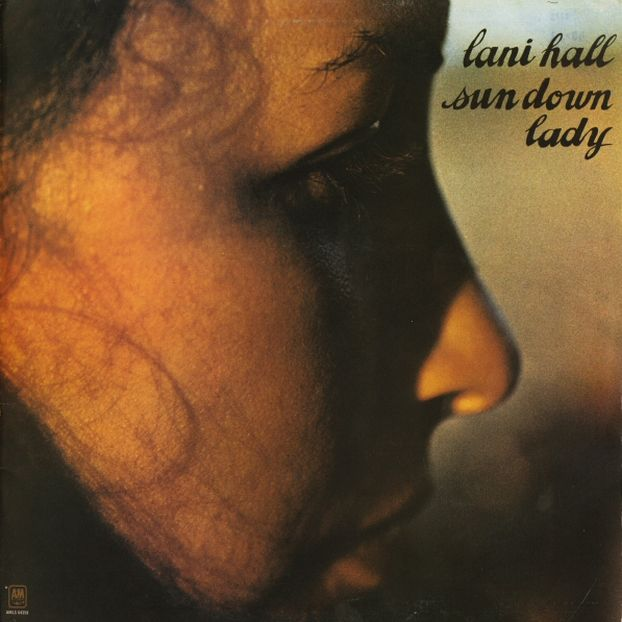 1972 Lani Hall – Sun Down Lady