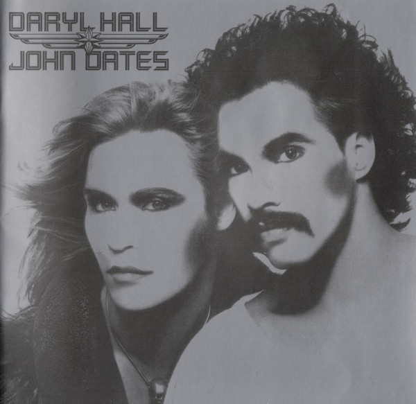 1975 Hall & Oates – Daryl Hall & John Oates