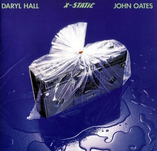 1979 Hall and Oates – XStatic