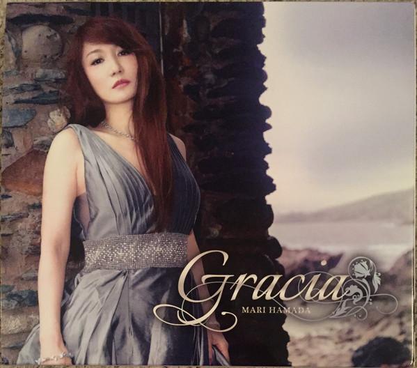 2018 Mari Hamada – Gracia