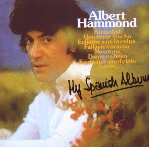 1976 Albert Hammond – My Spanish Album