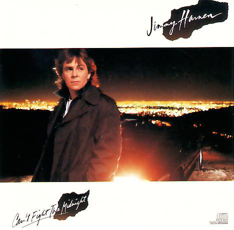1989 Jimmy Harnen – Can't Fight The Midnight