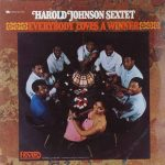 Harold Johnson Sextet 1968