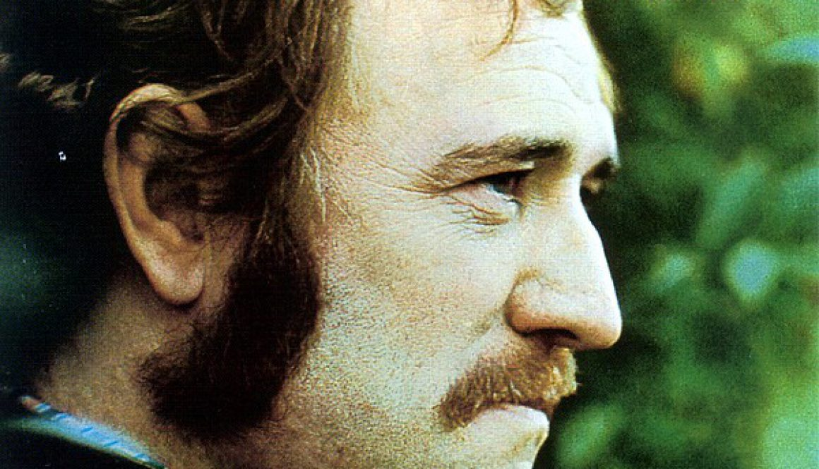 Harris, Richard 1968