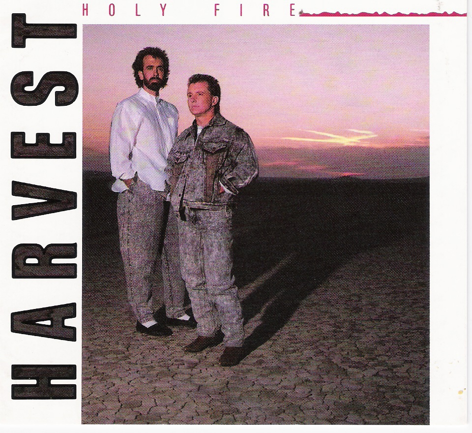 1988 Harvest – Holy Fire