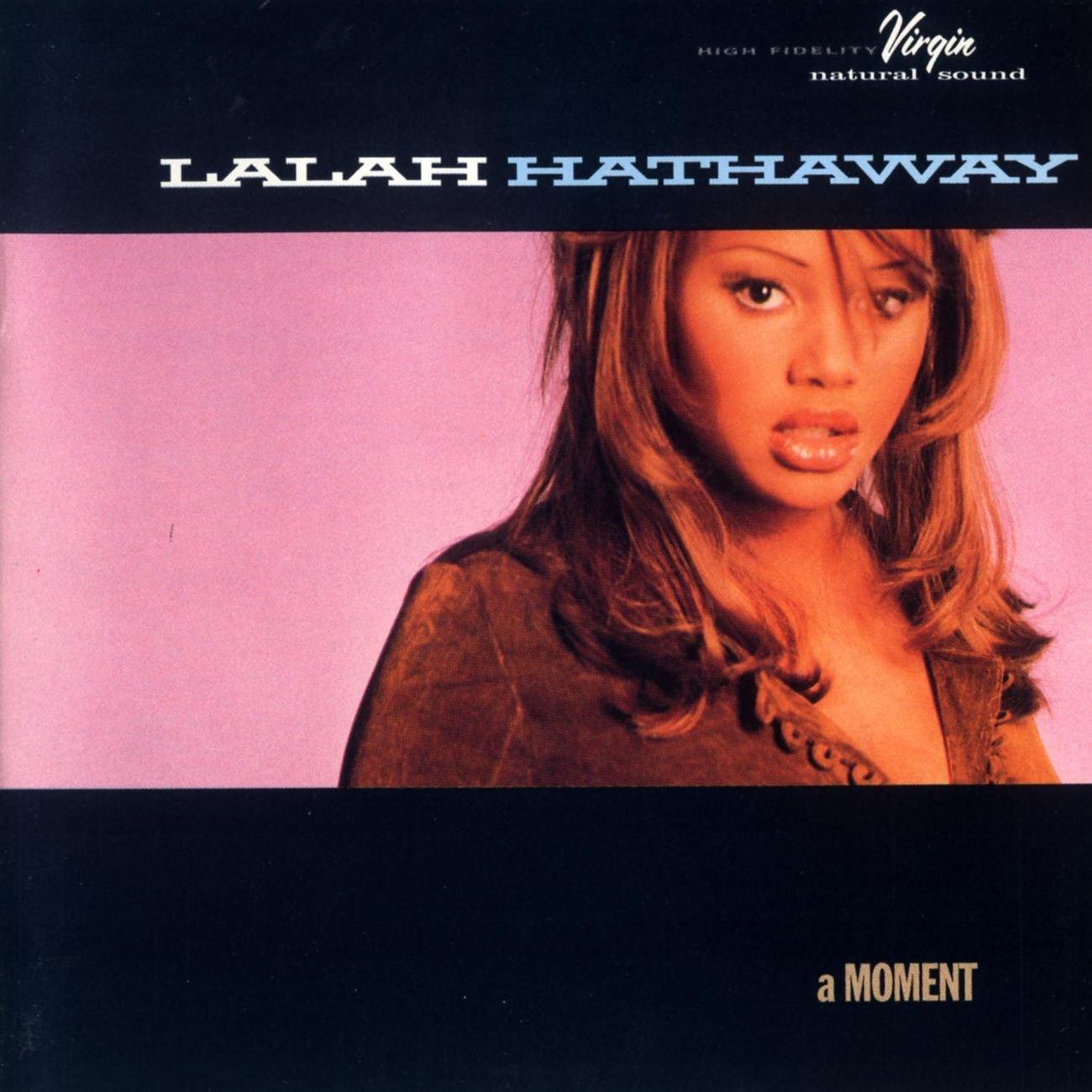 1994 Lalah Hathaway – A Moment