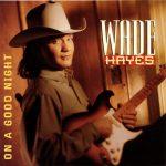 Hayes, Wade 1996
