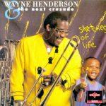 Henderson, Wayne 1993