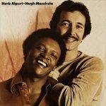 Herb Alpert & Hugh Masekela 1978