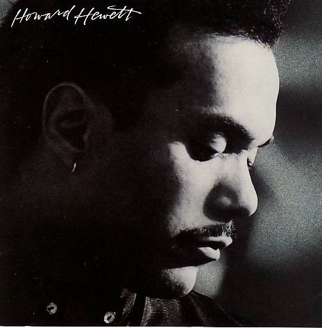 1990 Howard Hewett – Howard Hewett