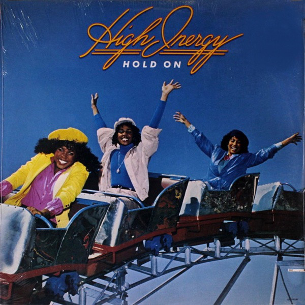 1980 High Inergy – Hold On