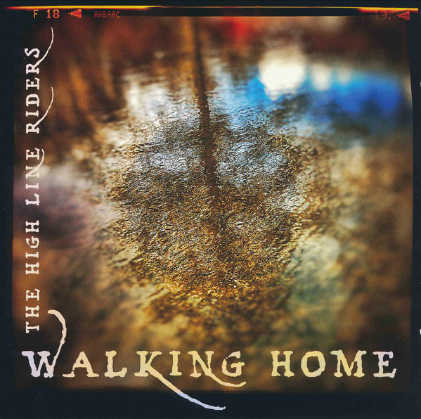2018 The High Line Riders – Walking Home