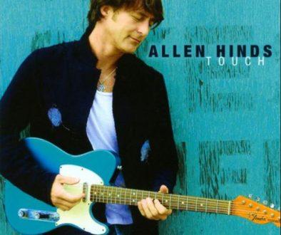 Hinds, Allen 2010