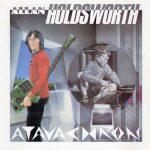 Holdsworth, Allan 1986
