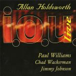 Holdsworth, Allan 1997