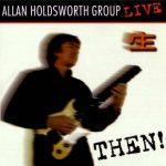Holdsworth, Allan 2004