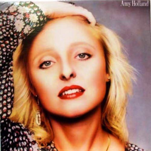 1980 Amy Holland – Amy Holland