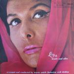 Horne, Lena 1962