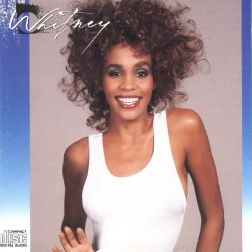 1987 Whitney Houston – Whitney