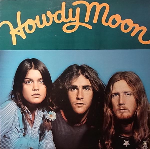 1974 Howdy Moon – Howdy Moon