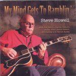 Howell, Steve 2008