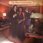 1978 The Hues Corporation - Your Place Or Mine