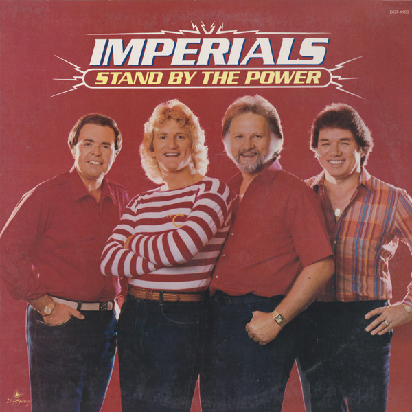 1982 The Imperials – Stand By The Power