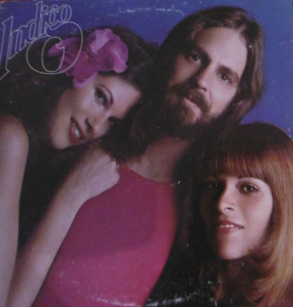 1977 Indigo – Indigo