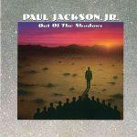 Jackson Jr, Paul 1990