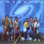 Jackson, The 1984