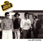 Jacksons, The 1989
