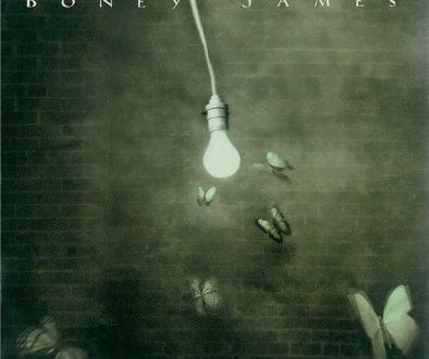 James, Boney 1995
