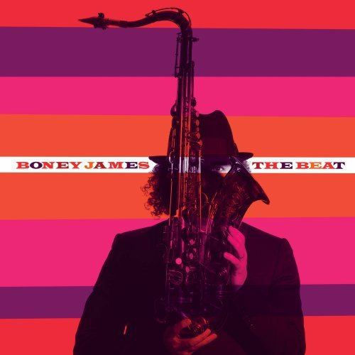 2013 Boney James – The Beat
