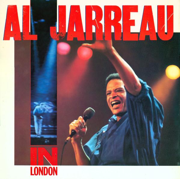 1985 Al Jarreau – In London