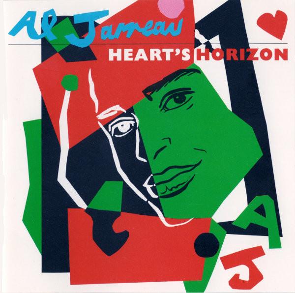 1988 Al Jarreau – Heart's Horizon