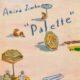 1989 Akira Jimbo- Palette
