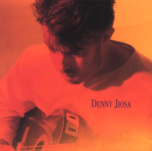 1995 Denny Jiosa – Moving Pictures