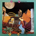 1984 Michael Johnson - Lifetime Guarantee