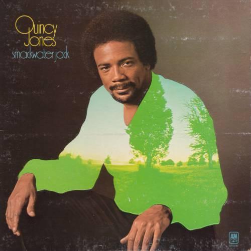 1971 Quincy Jones – Smackwater Jack