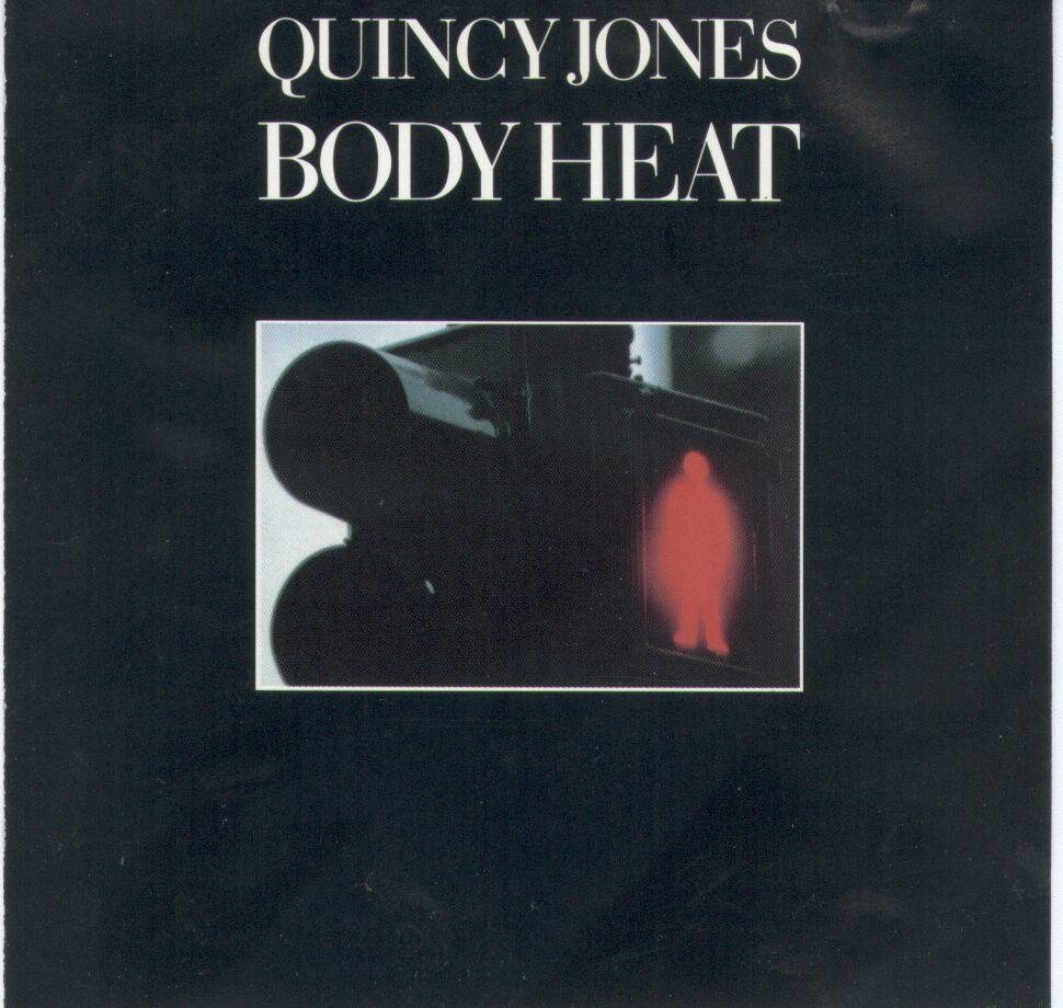 1974 Quincy Jones – Body Heat