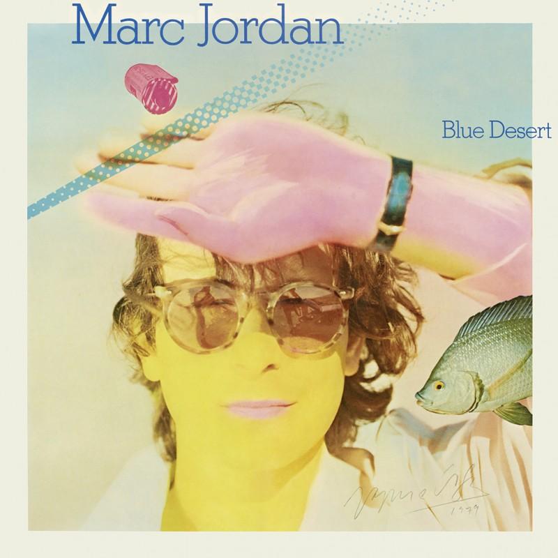 1979 Marc Jordan – Blue Desert
