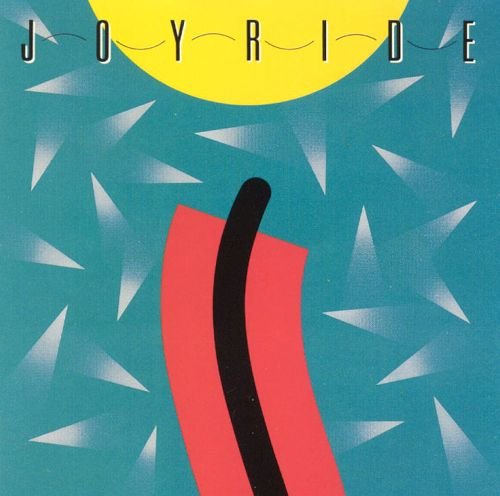 1987 Joy Ride – Joy Ride
