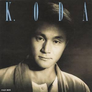 1986 Oda Kazumasa – K.Oda