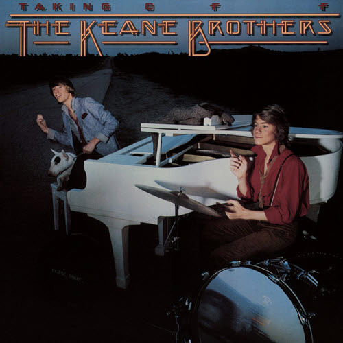 1979 The Keane Brothers – Taking Off