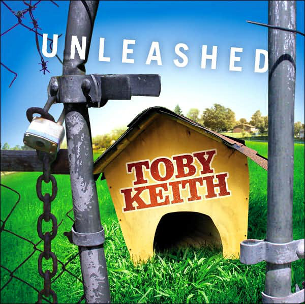 2002 Toby Keith – Unleashed