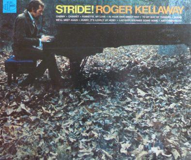 Kellaway, Roger 1967
