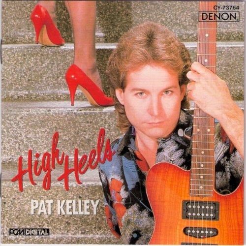 1989 Pat Kelley – High Heels