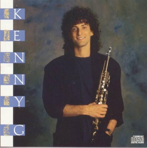 1982 Kenny G – Kenny G