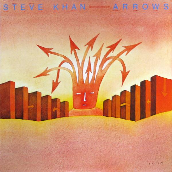 1979 Steve Khan – Arrows