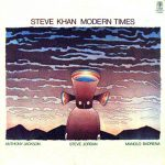 Khan, Steve 1982